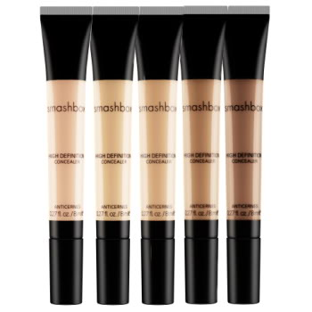 MadeYouLookCosmetics: REVIEW: Smashbox High Definition Liquid ...