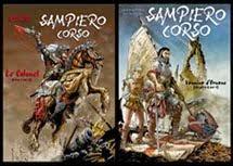 Sampiero Corso (2 tomes + Intégrale)