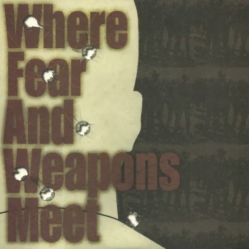 where fear and weapons meet ep