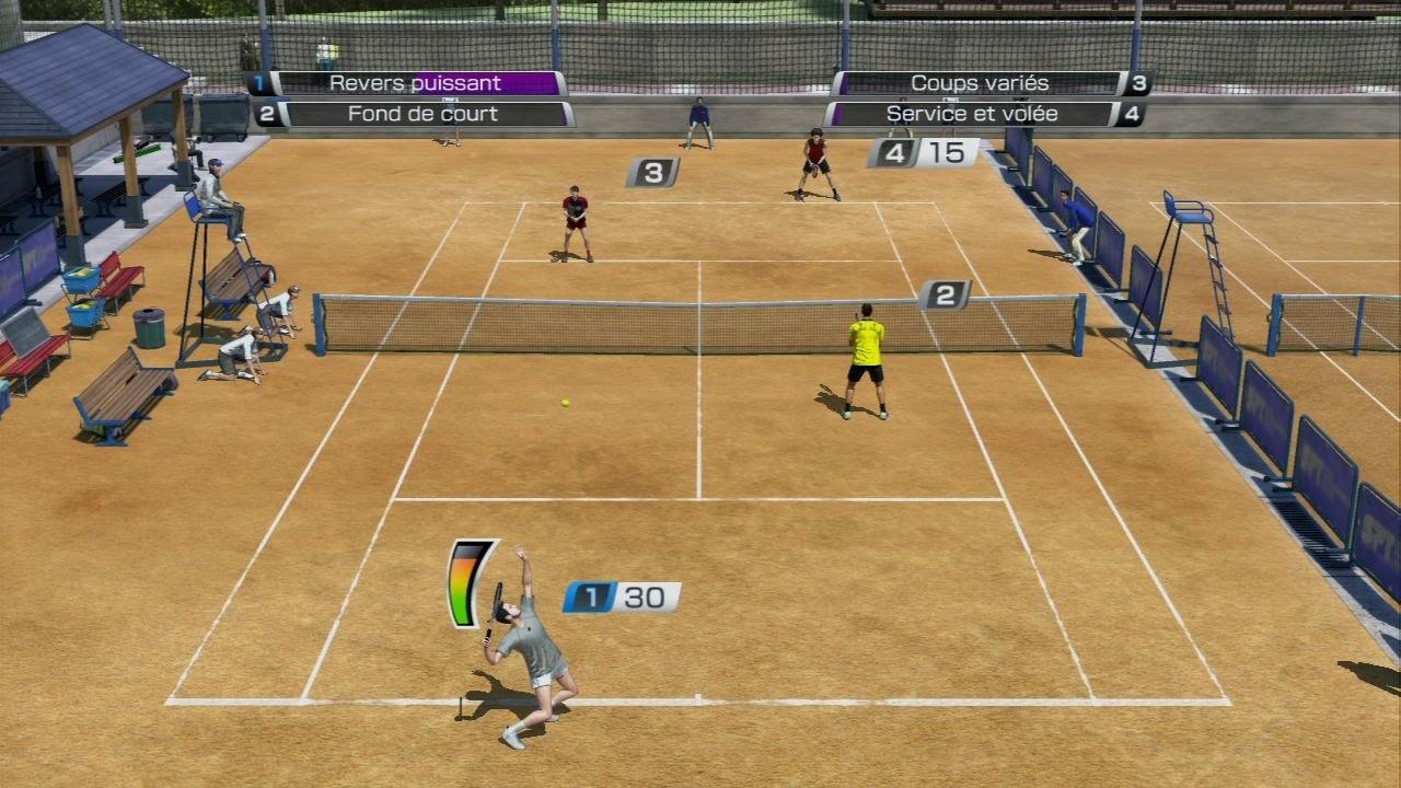 Turnament Tennis