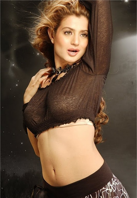 Amisha Patelhotpic