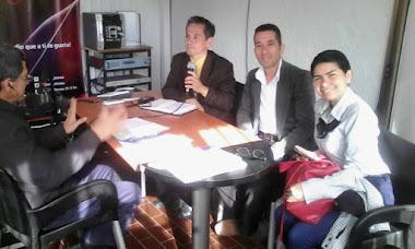 Oficina Estadal Antidrogas desplegará actividades en la semana antitabaco
