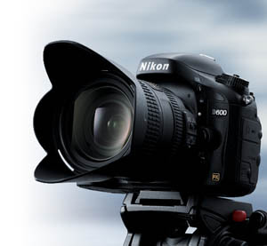 Nikon D600 Deals