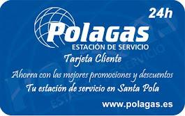 POLAGAS  24H