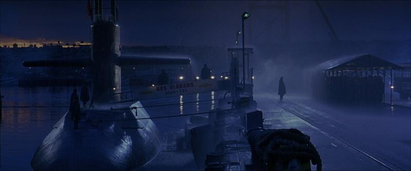боевики подводные лодки