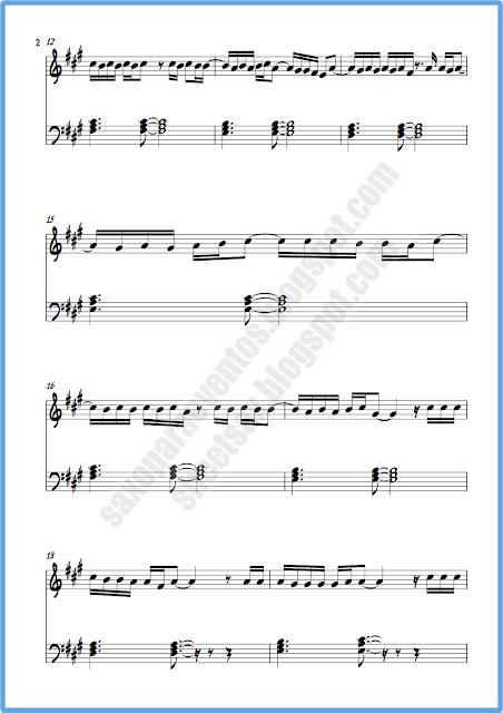 flauta sin bandera:
