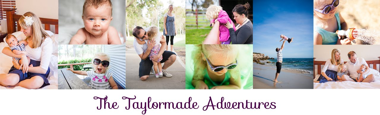 The Taylormade Adventures