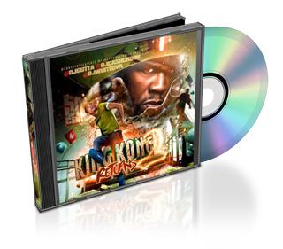 Download CD 50 Cent King Kong Returns 2 2011
