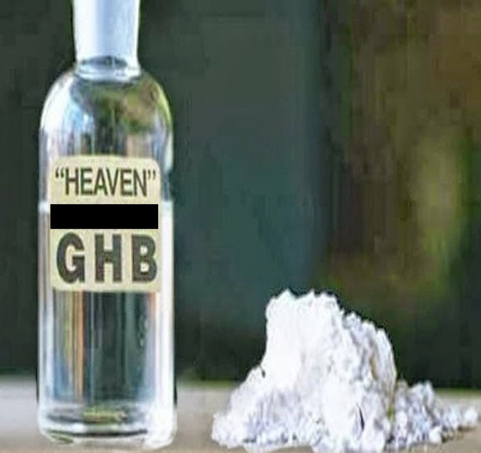 what is ghb Prescribed as xyrem, it is also known as the date rape drug it comes in a liquid or as a white powder that is dissolved in water, juice, or alcohol in liquid form, ghb is clear and colorless and slightly salty in taste.
