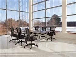 Affordable Boardroom