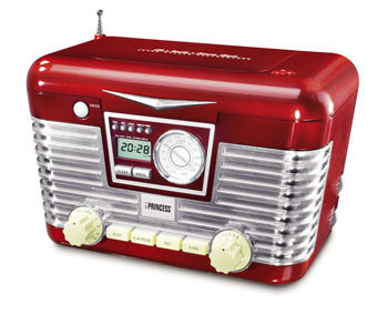 gif animado radio: