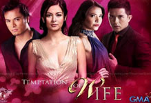Watch Temptation of Wife January 1 2013 Episode Online