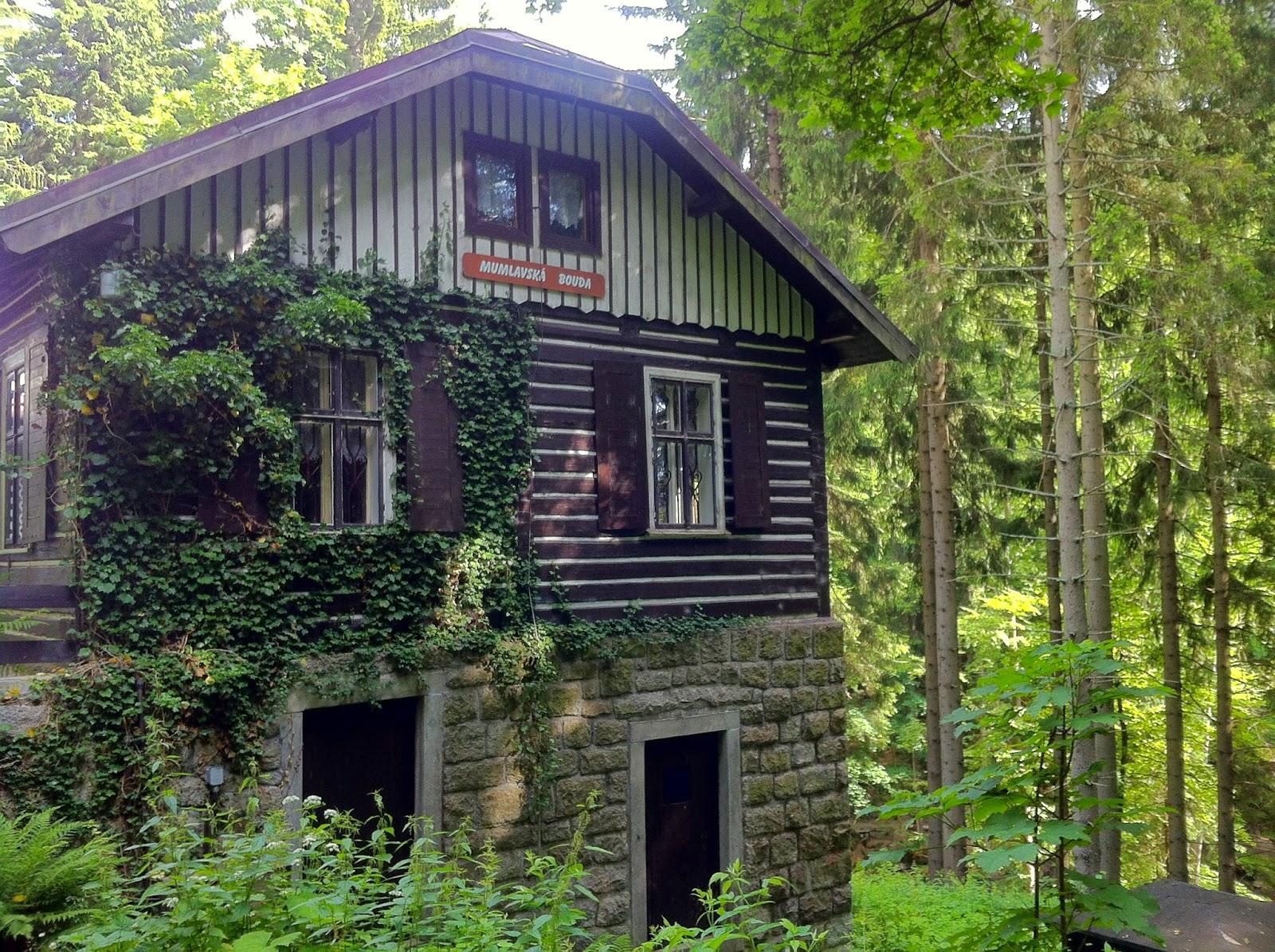 Mumlavská bouda