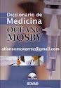 DICCIONARIO MEDICINA MOSBY
