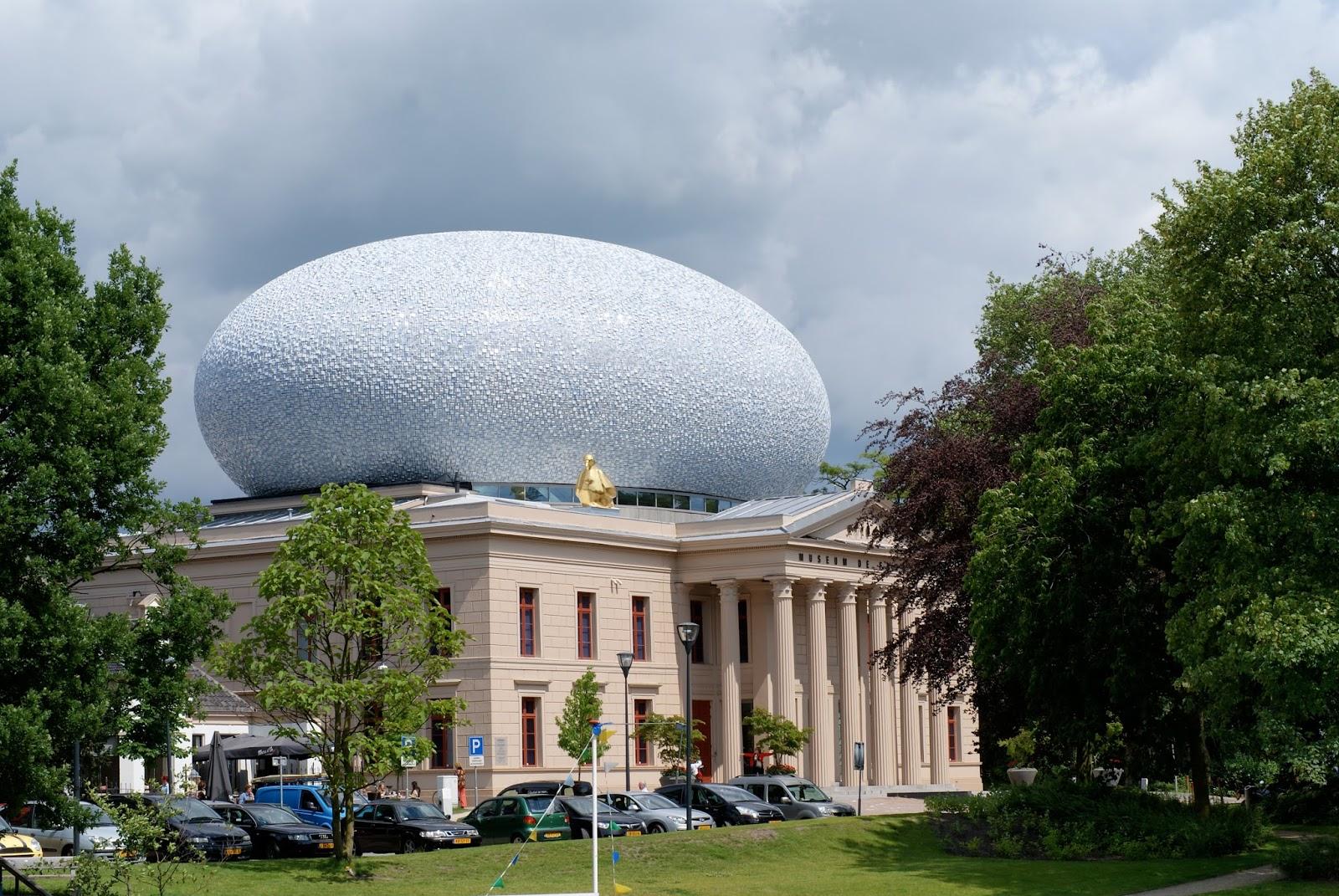 museum fundatie zwolle