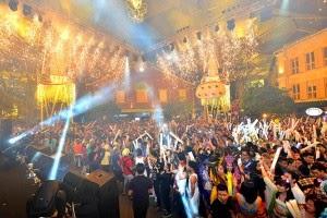 tempat liburan tahun baru, malam tahun baru di singapore, tahun baru di singapore, tahun baru di singapura, tempat wisata tahun baru, pesta di clarke quay