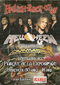 Helloween - Gammaray