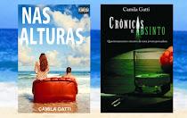 Canal direto e exclusivo de vendas da Autora de 'Nas Alturas' e 'Crônicas e Absinto'