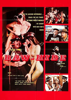 Code Name: Raw-Hide 1972