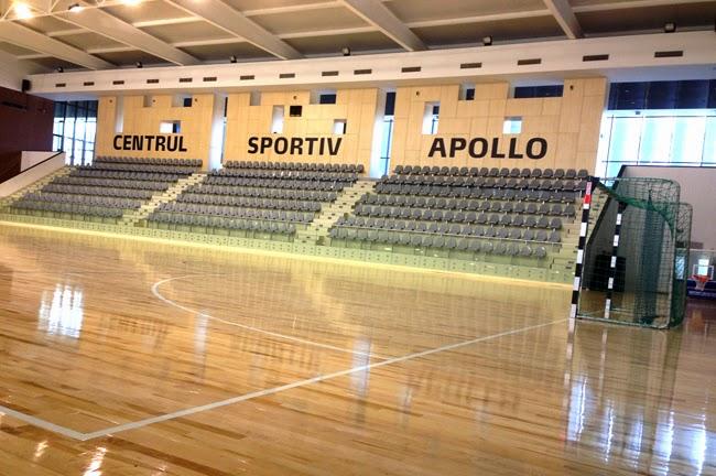 Centrul Sportiv Apollo