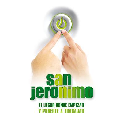 San Jerónimo, el lugar donde empezar