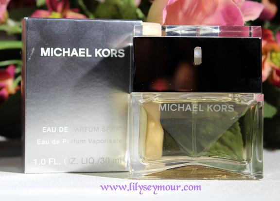 Michael Kors Signature Perfume