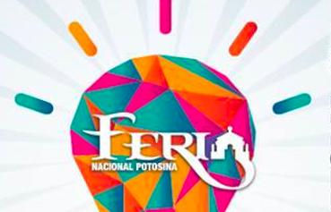 programa feria nacional potosina 2015 fenapo 2015