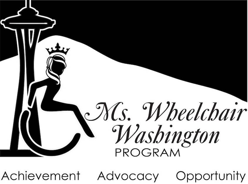 Ms. Wheelchair Washington Program