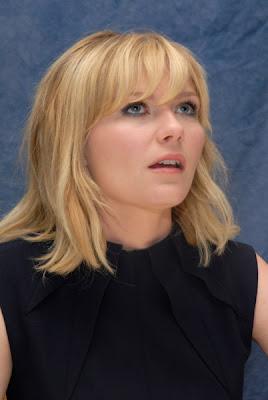 Actress Kirsten Dunst HQ Wallpaper