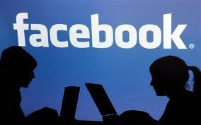 Conectate en Facebook