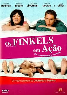Assistir Os Finkels em Ação Dublado Online HD
