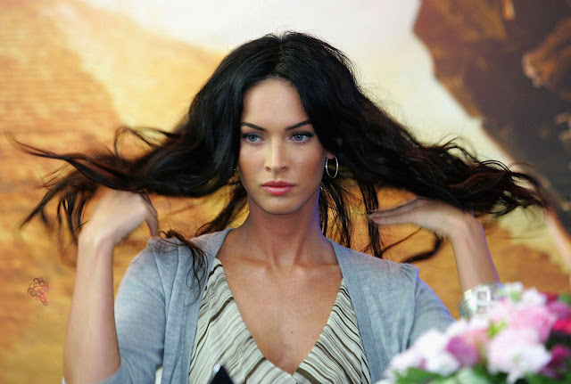 megan fox nice latest photos