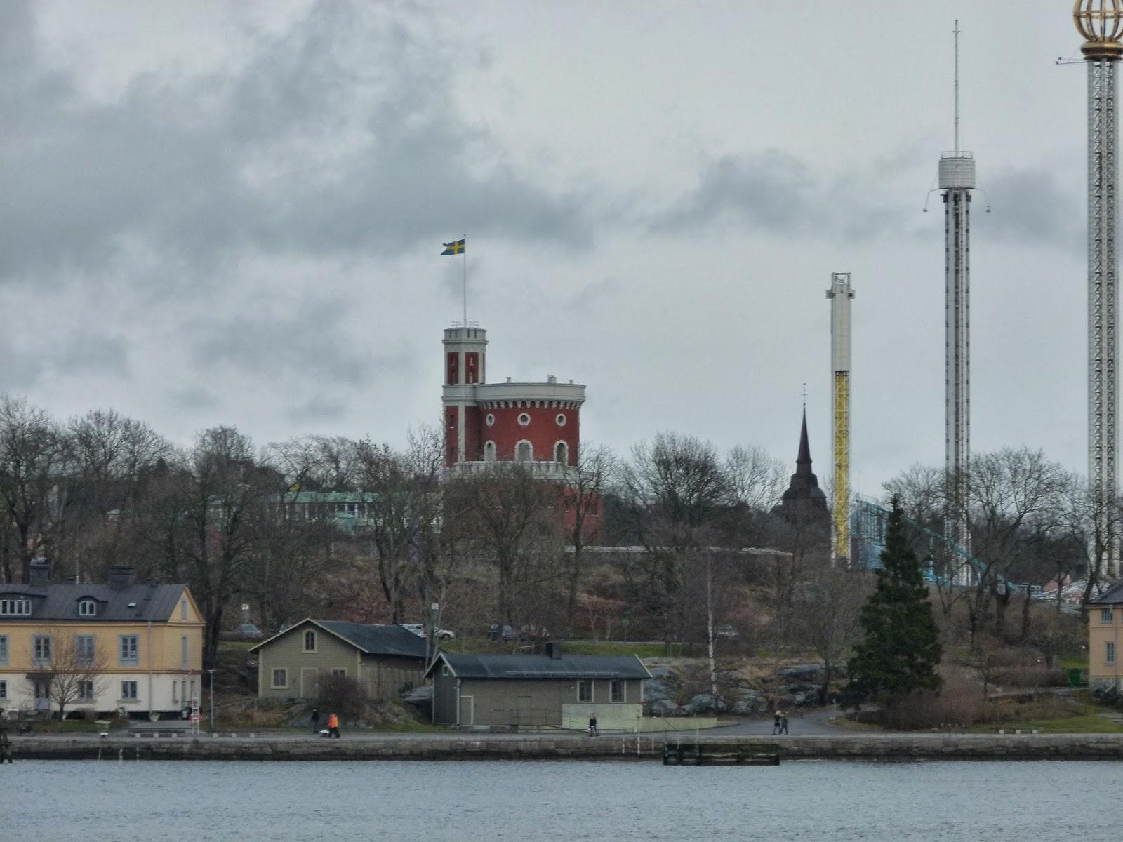 stockholm neighbourhoods östermalm djurgården