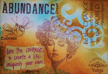 LFD Art Card