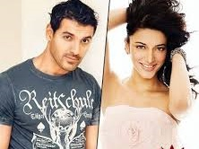 Shruti Hassan & John Abraham Lives Together for welcome back