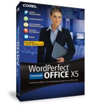 Corel WordPerfect Office X5 Full Version With Keygen,serial key free download