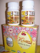iGneus/Gula-Gula G-NEUS