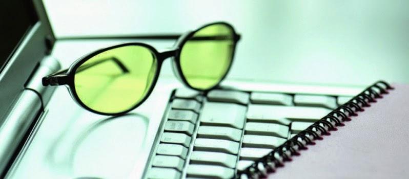 These Tips Help Relieve Digital Eye Strain