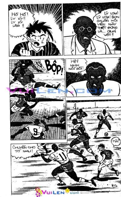 Jindodinho - Đường Dẫn Đến Khung Thành III  Tập 49 page 10 Congtruyen24h
