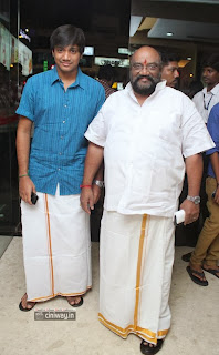Jannal-Oram-Audio-Launch-Stills