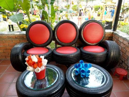 April seven diy put those tyres to use - Diy projects using old tires ...
