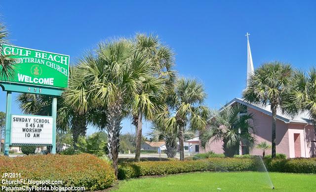 Gulf Beach Baptist Church Panama City Fl