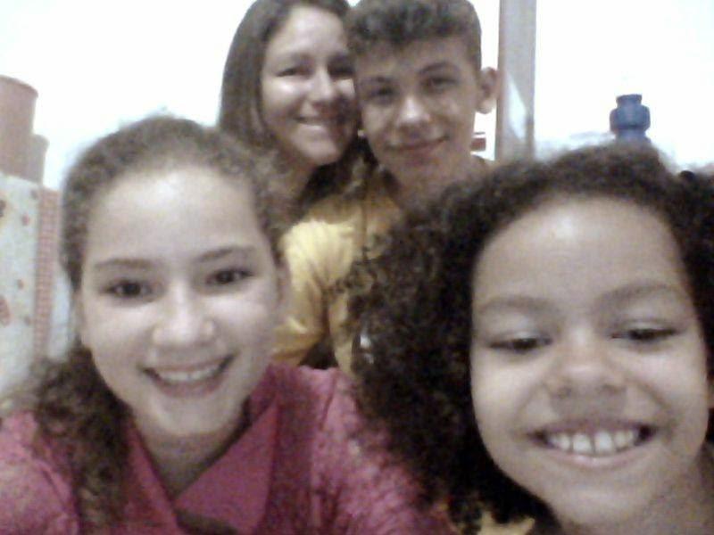 Meus Filhos! Minha Vida!!!