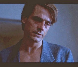 "Jeremy Irons en "" Inseparables """