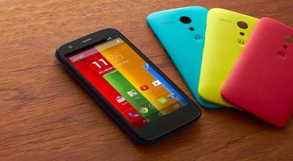 Smartphone Berbasis 4G Harga Rp1 Jutaan