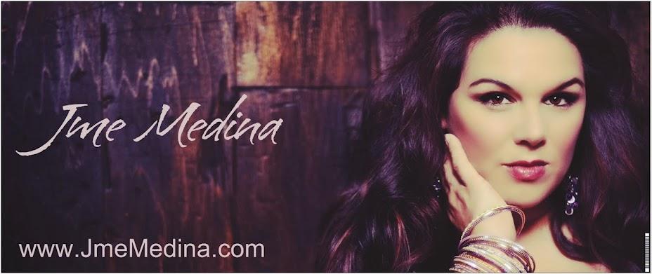 Jme Medina Blog