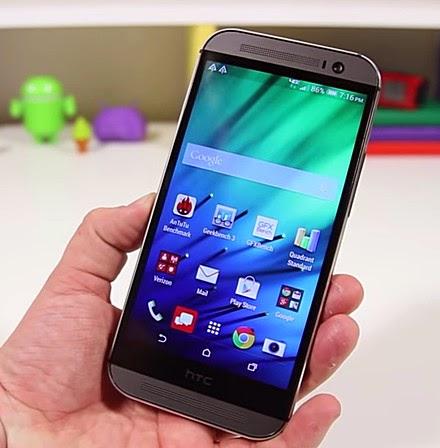 HTC One M8, HTC One M8 Philippines