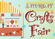SATURDAY CRAFT FAIR