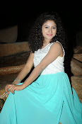 Vishnu Priya at Pyarme Padipoyane audio launch-thumbnail-2