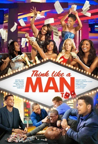 Piensa Como Hombre 2 – DVDRIP LATINO